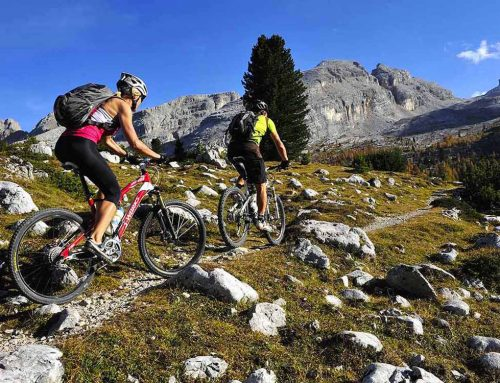 Mountain Bike e Enduro